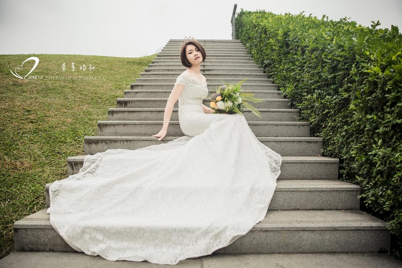 自助婚紗高雄推薦119