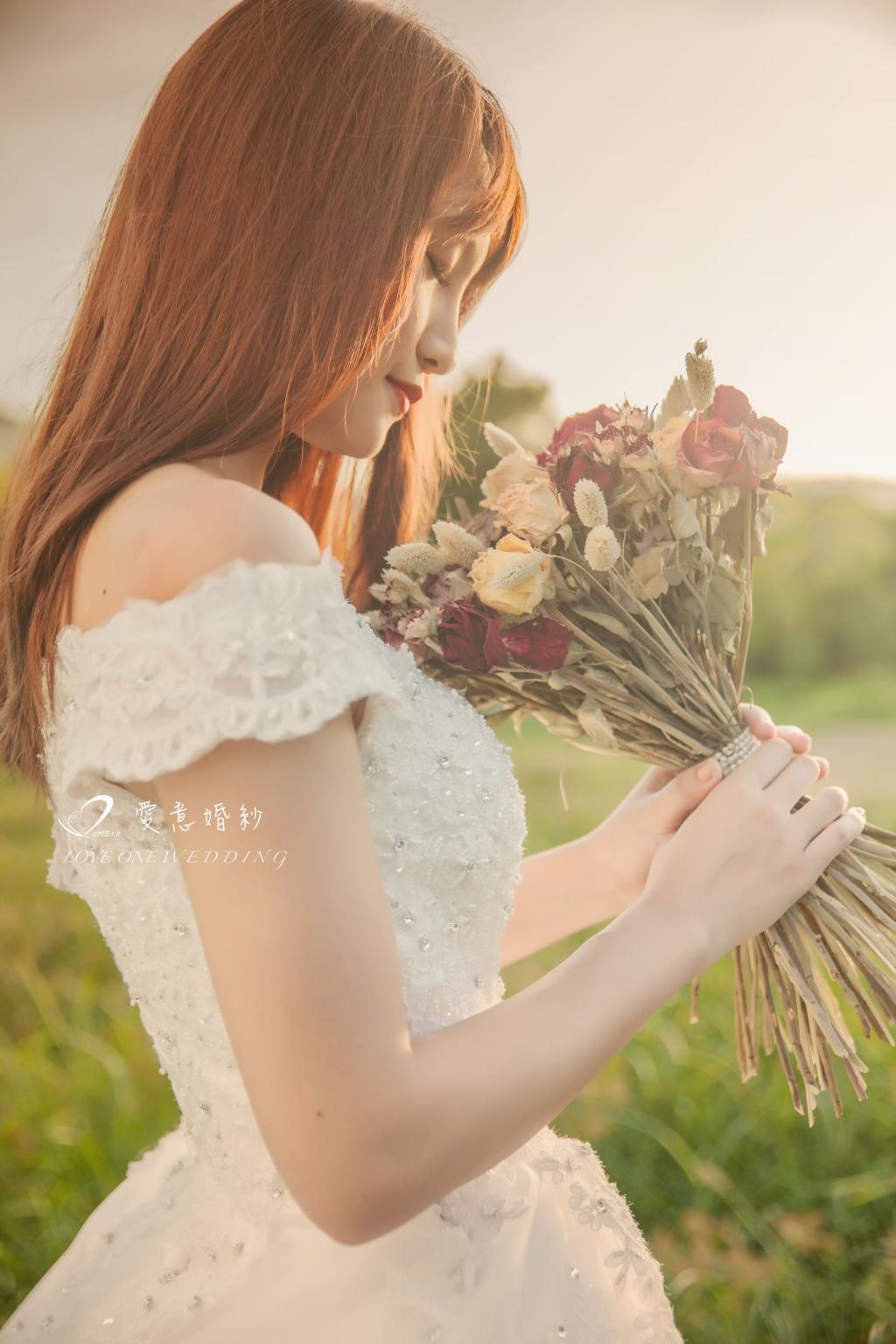 高雄推薦婚紗