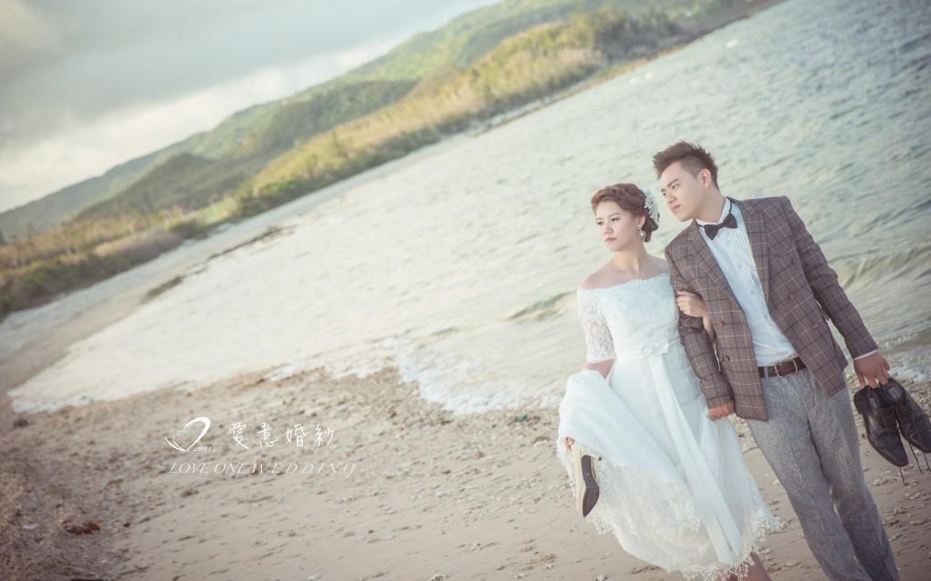 台灣婚紗攝影墾丁
