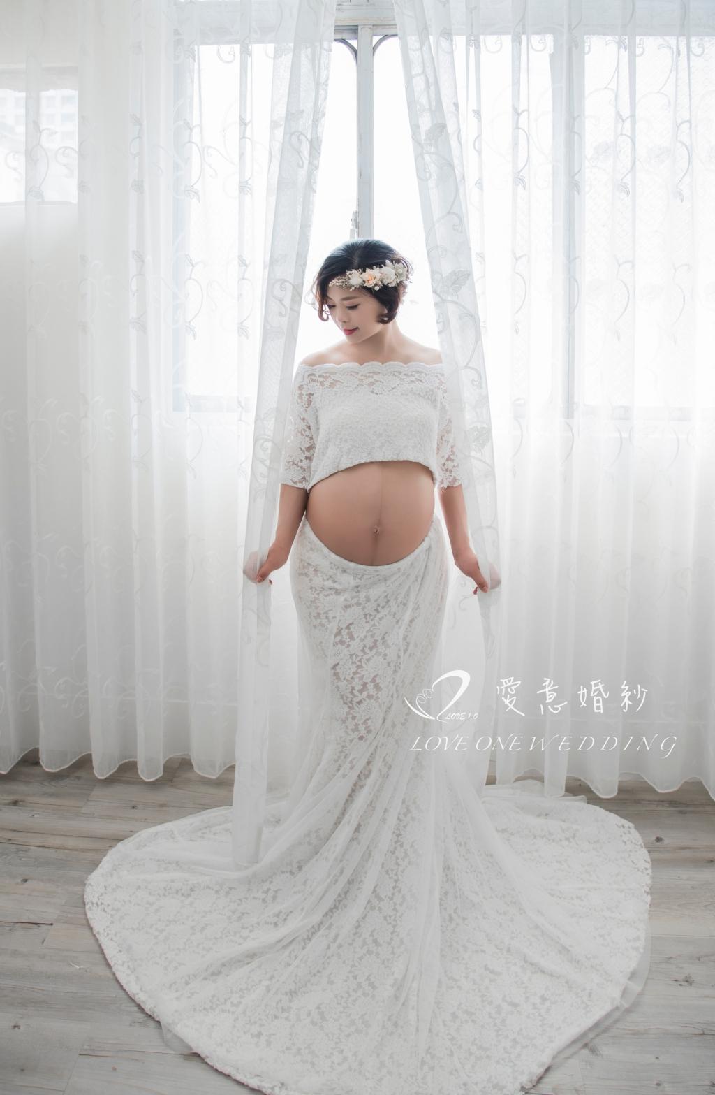 孕婦寫真推薦高雄